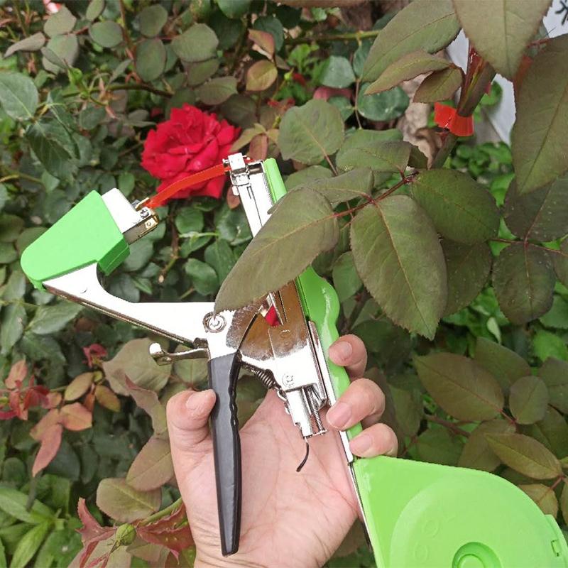 蘋果葡萄綁枝機,四川廣東福建綁枝機綁枝帶,廠家批發綁枝帶